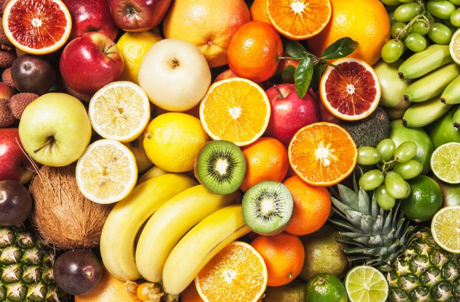 Por que lavar frutas e verduras?