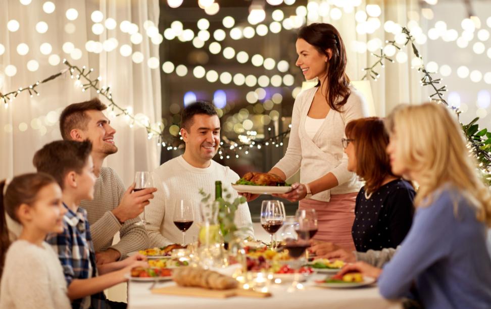 As melhores dica de como preparar a ceia de Natal