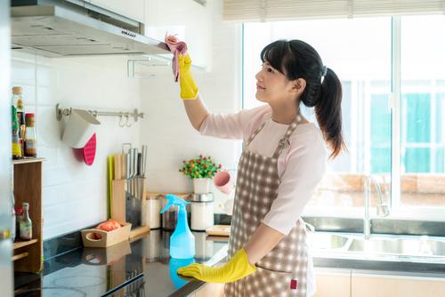 Saiba tudo sobre coifa instalada na cozinha de maneira simples e rápida
