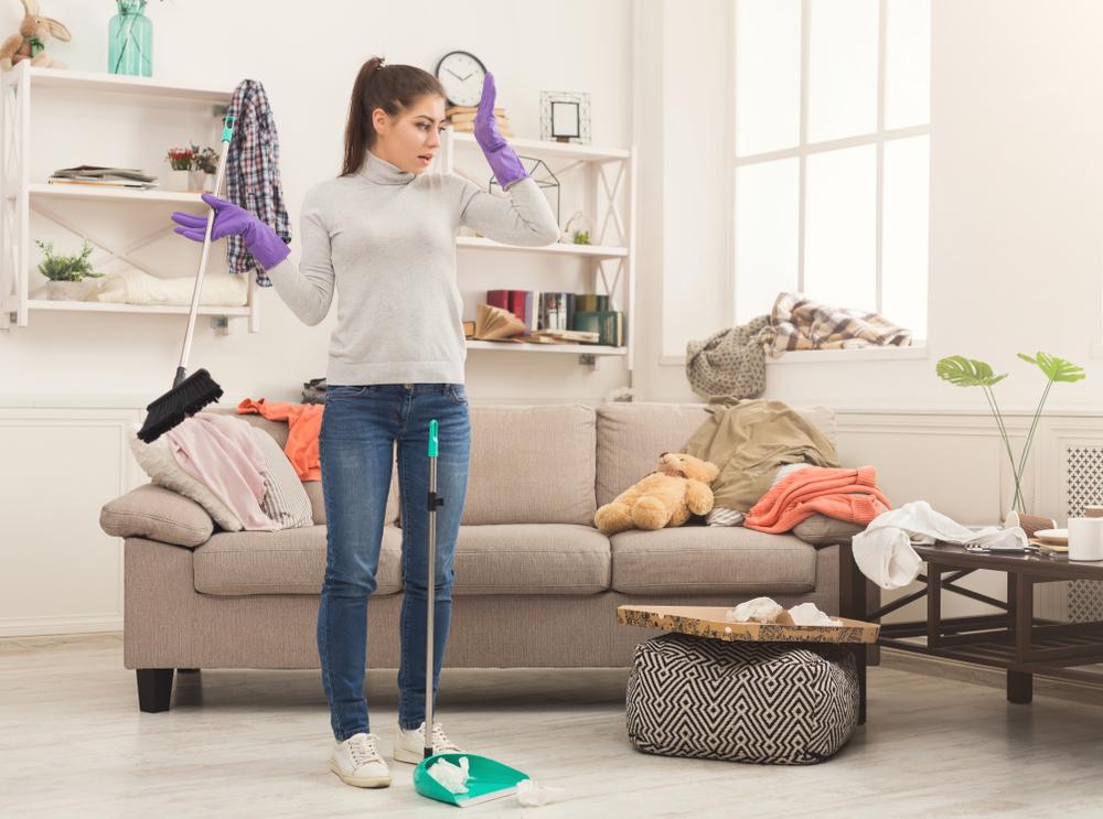 Deixar a casa limpa no inverno, além de organizada, faz toda a diferença. Quer saber por que Separamos diversas dicas que vão facilitar a sua vida.
