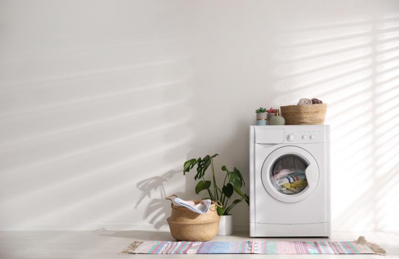 8 dicas que vão fazer a sua máquina de lavar roupas durar mais tempo