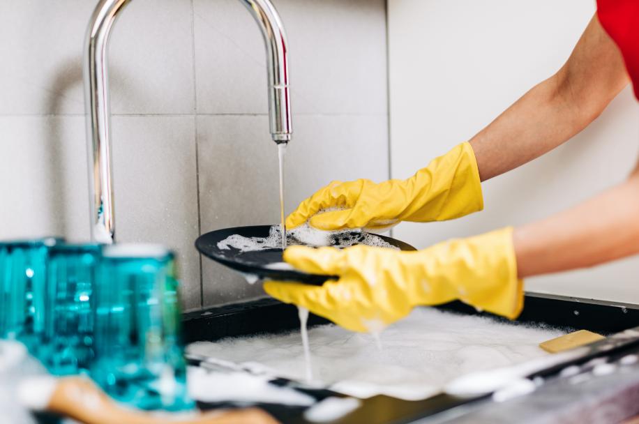 Saiba como higienizar os utensílios da cozinha