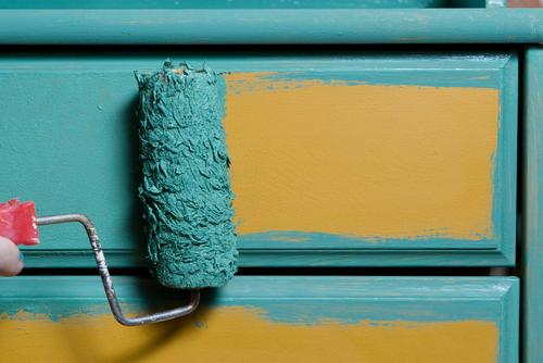 ideias de como reformar móveis antigos em casa
