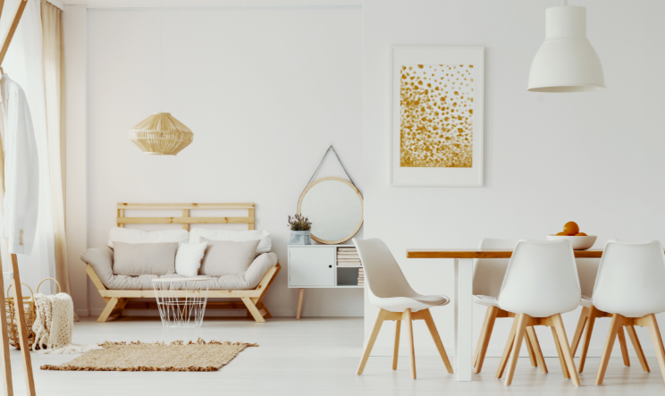 Descubra como organizar apartamento pequeno de uma vez por todas