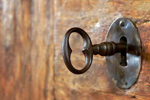 nunca mais você vai perder a chave de casa
