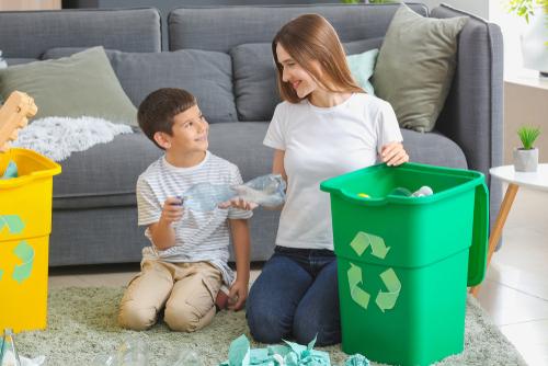 Descubra a melhor maneira de como aplicar a sustentabilidade em casa