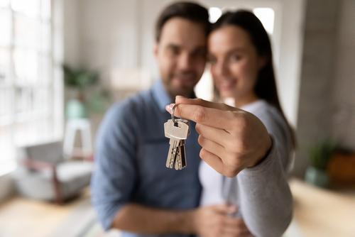 dicas para não perder a chave de casa