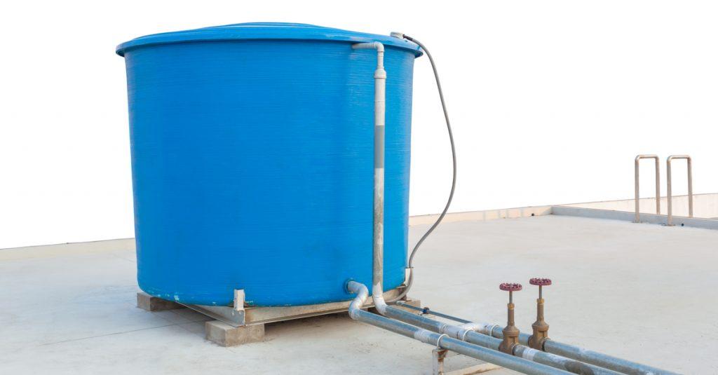 Tudo o que você precisa saber sobre a limpeza de caixa d'água