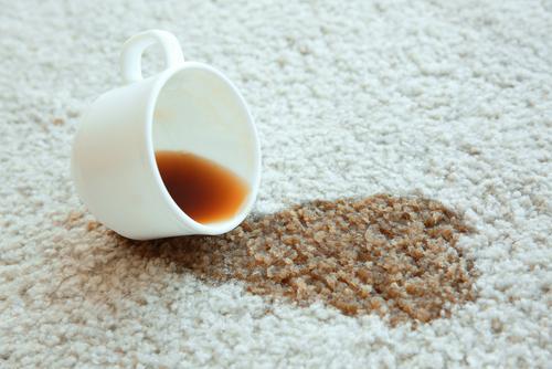 dicas para limpar carpete de maneira eficaz