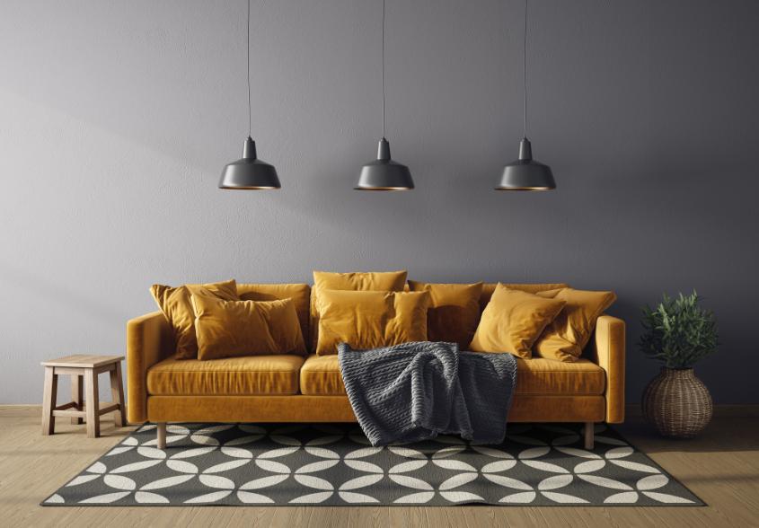 O que você precisa saber sobre tipos de sofá para sala