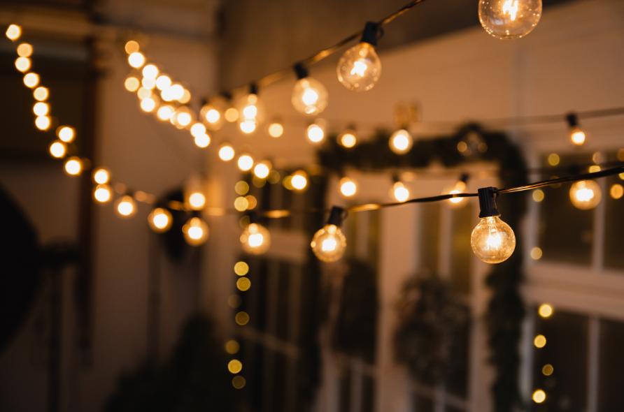 as melhores dicas de Decoração usando lâmpadas